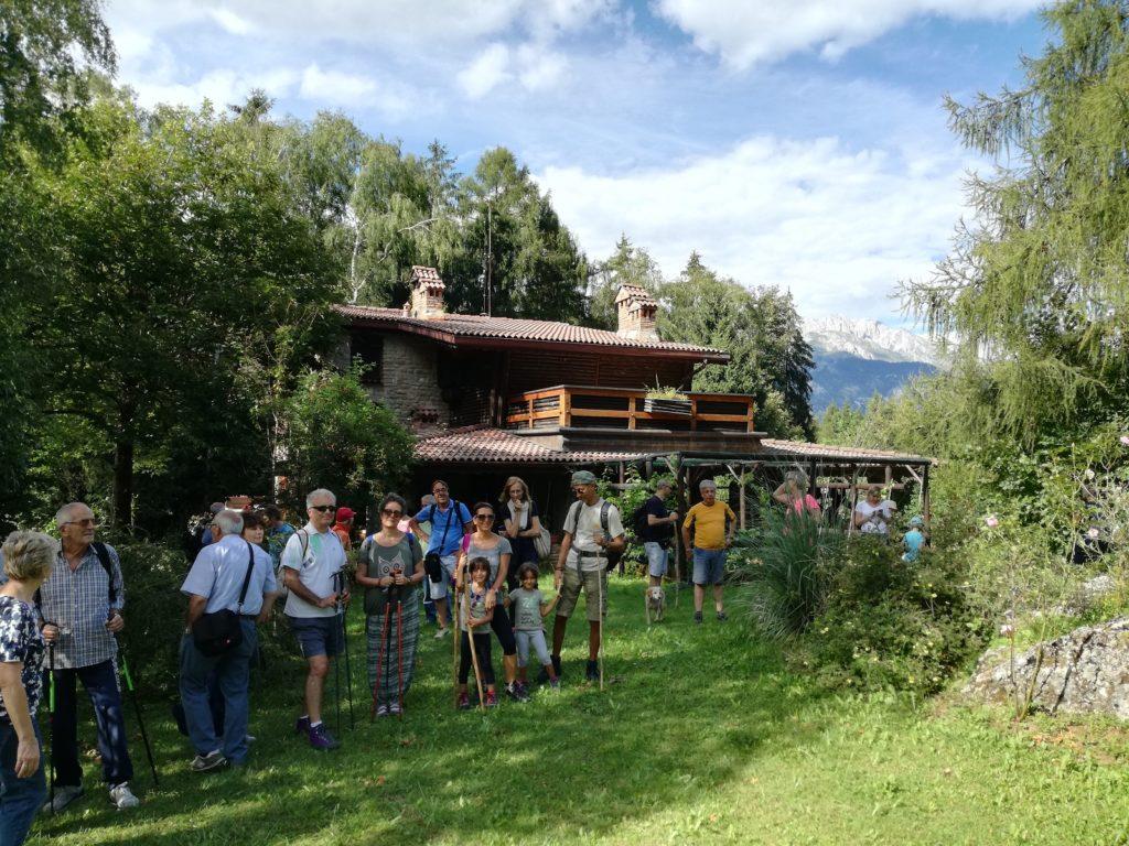 Itinerari culturali in ValSeriana
